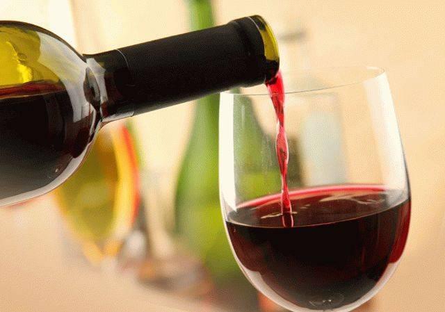 ᐉ разработан метод повышения лечебного эффекта вина - roza-zanoza.ru