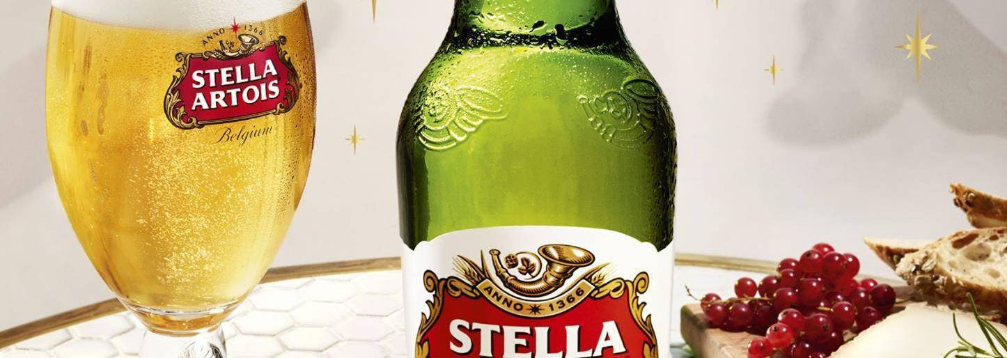 Напиток пиво стелла артуа: особенности