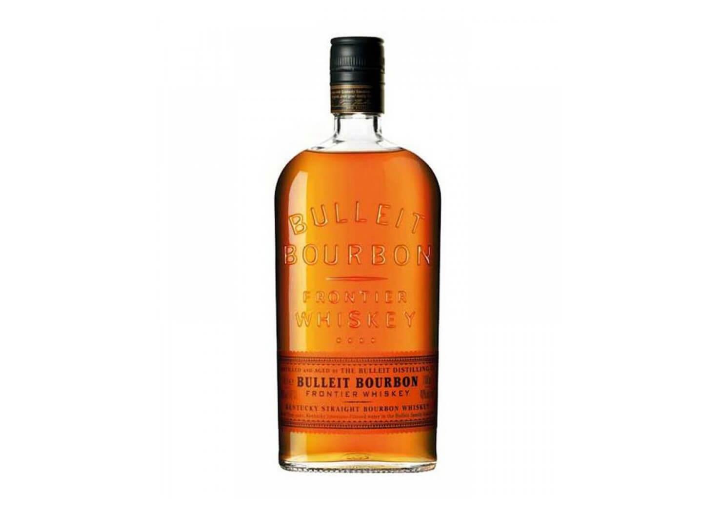 Пробую бурбон bulleit - для тех кто любит покрепче   мир виски   яндекс дзен