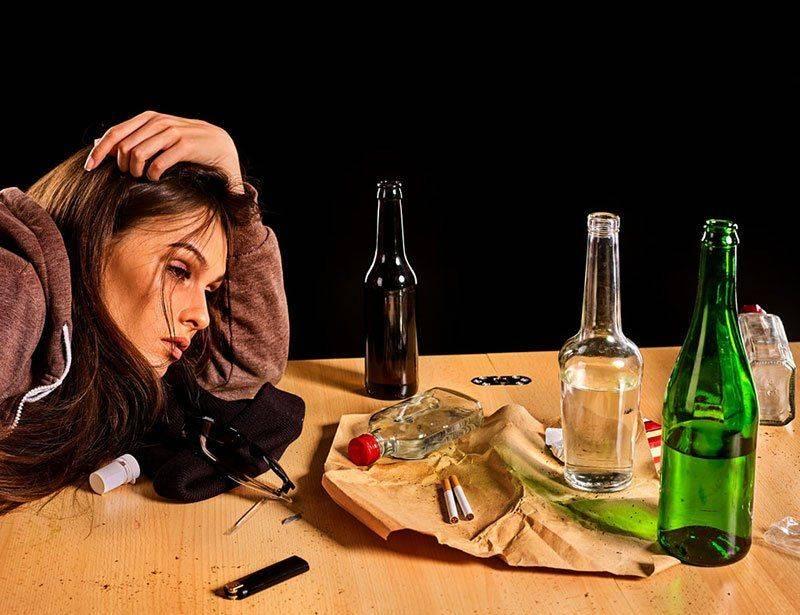 Признаки алкоголизма у мужчин проявления зависимости у сильного пола