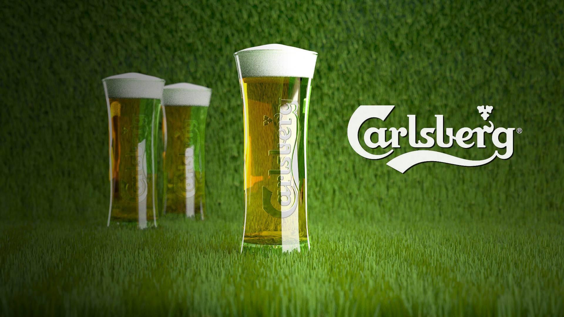 Обзор пива Карлсберг