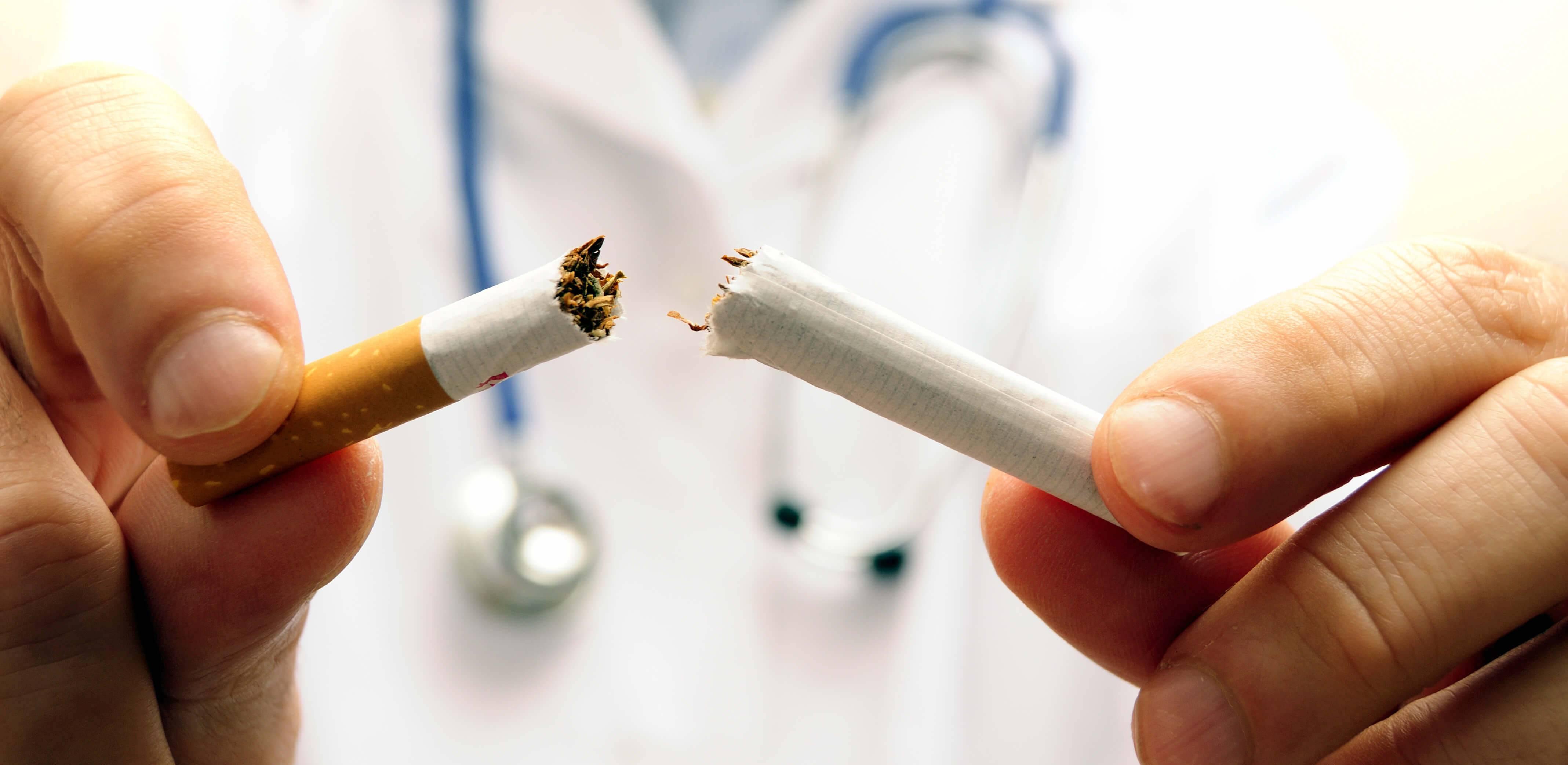 Как бросить курить: 21 действенный способ