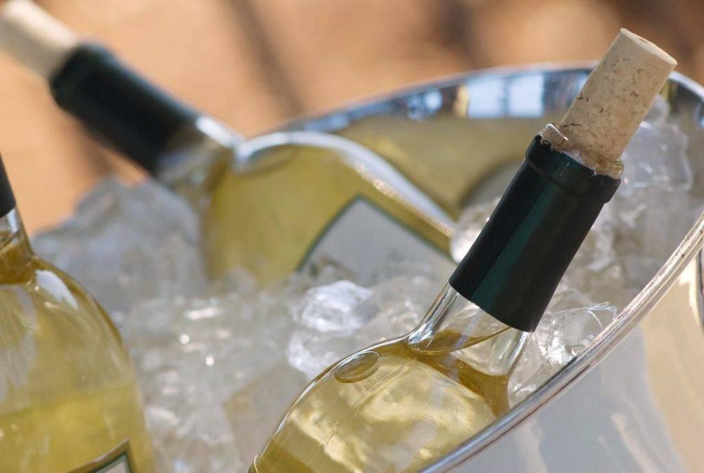 Выбираем французские вина
