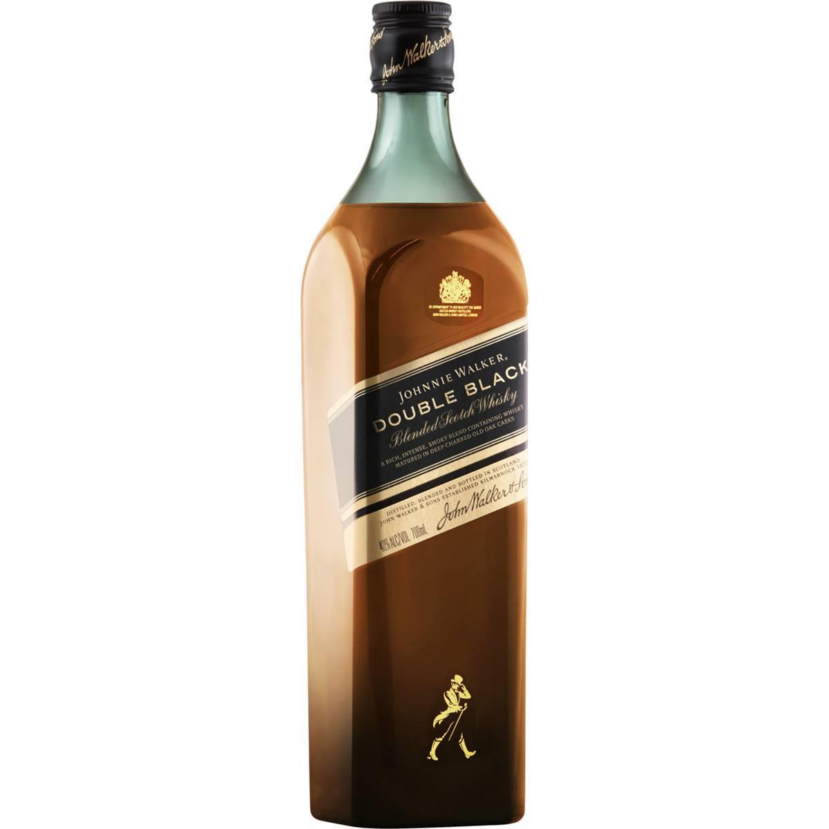 Обзор виски johnnie walker (джонни уокер)