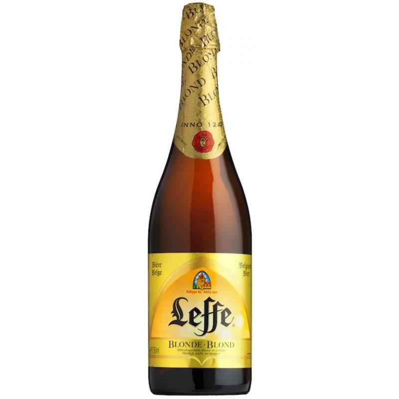 Leffe («лёфф»)