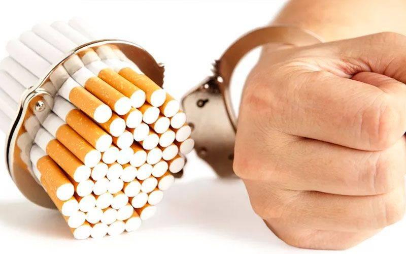 Здоровый портал: борьба с вредными привычками. бросил курить прошла астма