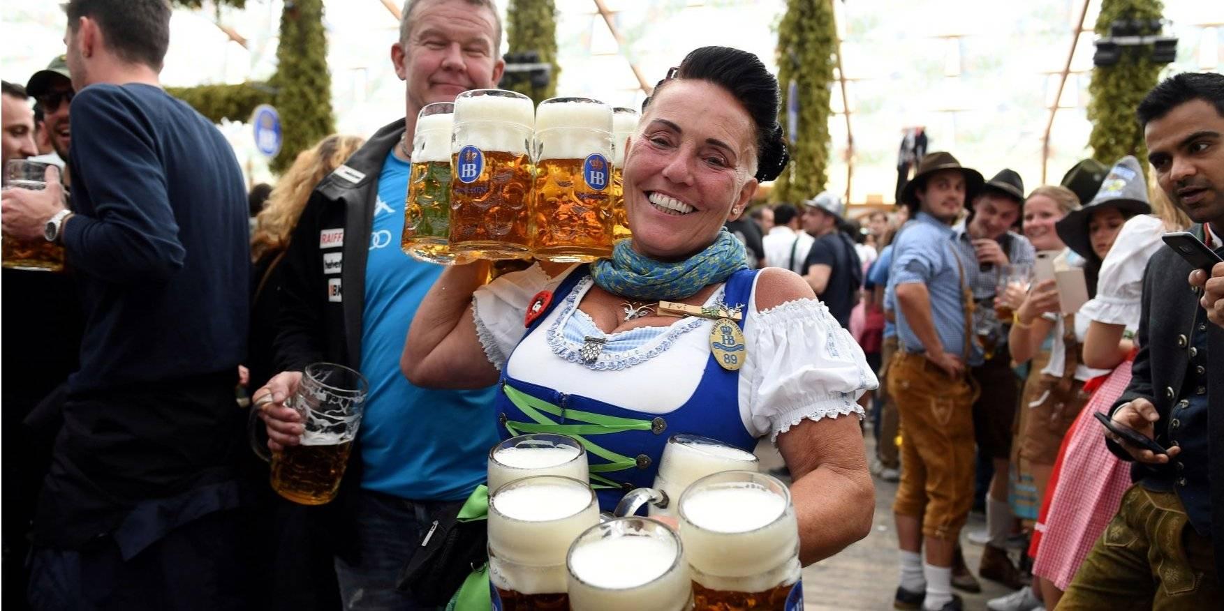 Октоберфест 2020 – фестиваль пива в германии