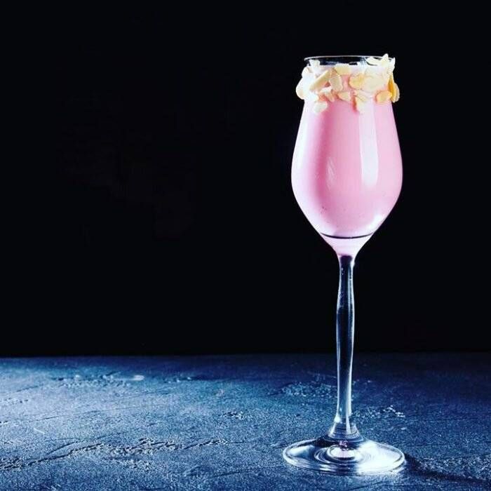 "Салат ""розовая пантера"" – кулинарный рецепт"