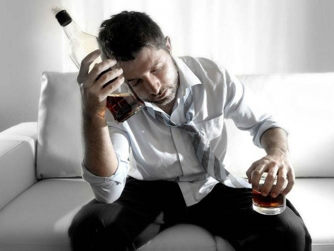 К чему снится алкоголь?
