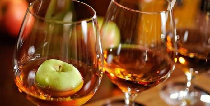 Кальвадос в домашних условиях из яблок: как приготовить настоящий напиток
