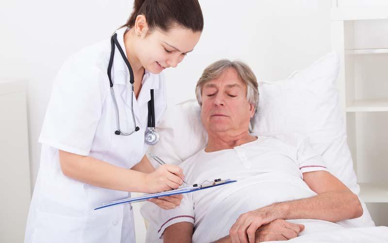 Асцит при онкологии