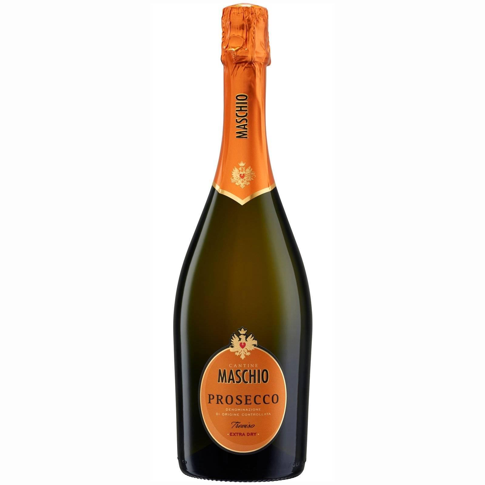 Сухое игристое вино просекко. шампанское и просекко - в чем разница?