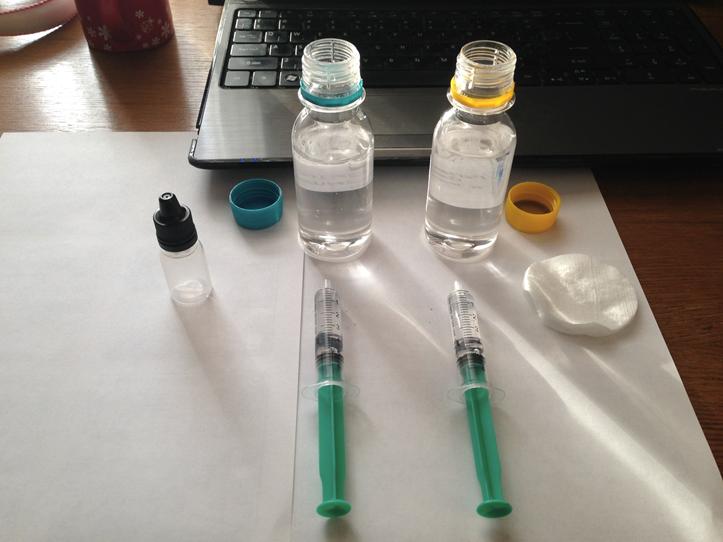 Самозамес 101: первые шаги | жидкость для вейпинга | mahavape