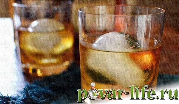 Коктейль крестный отец — тонкости приготовления в домашних условиях. советы по подаче алкогольного напитка от барменов!