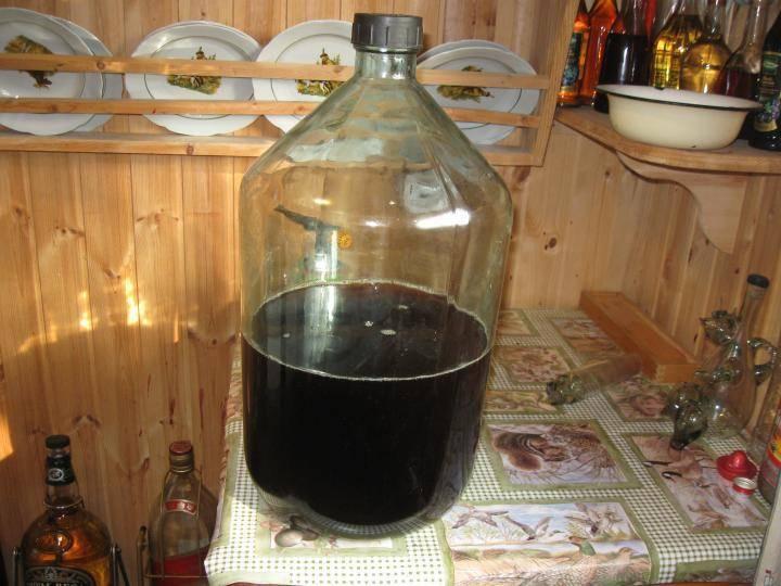 Рецепт приготовления водки из самогона в домашних условиях