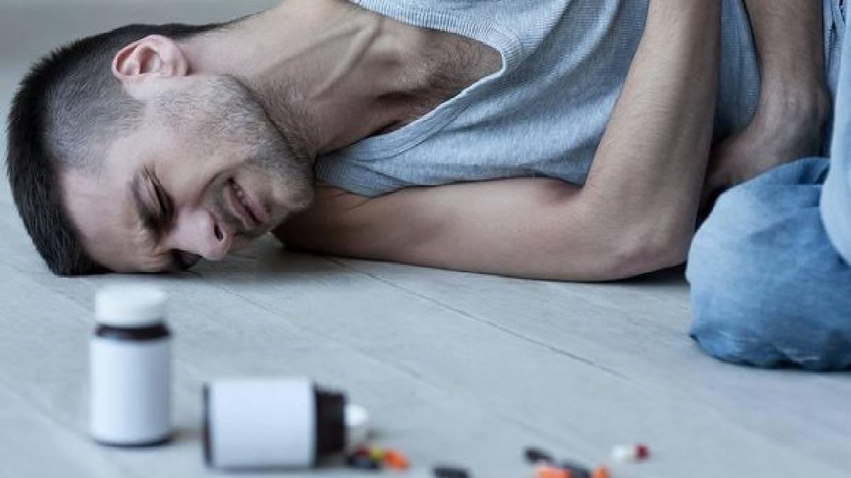 Абстинентный синдром при алкоголизме: эффективное лечение