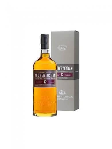 Шотландский односолодовый виски auchentoshan american oak: рейтинг, отзывы, дегустационные заметки