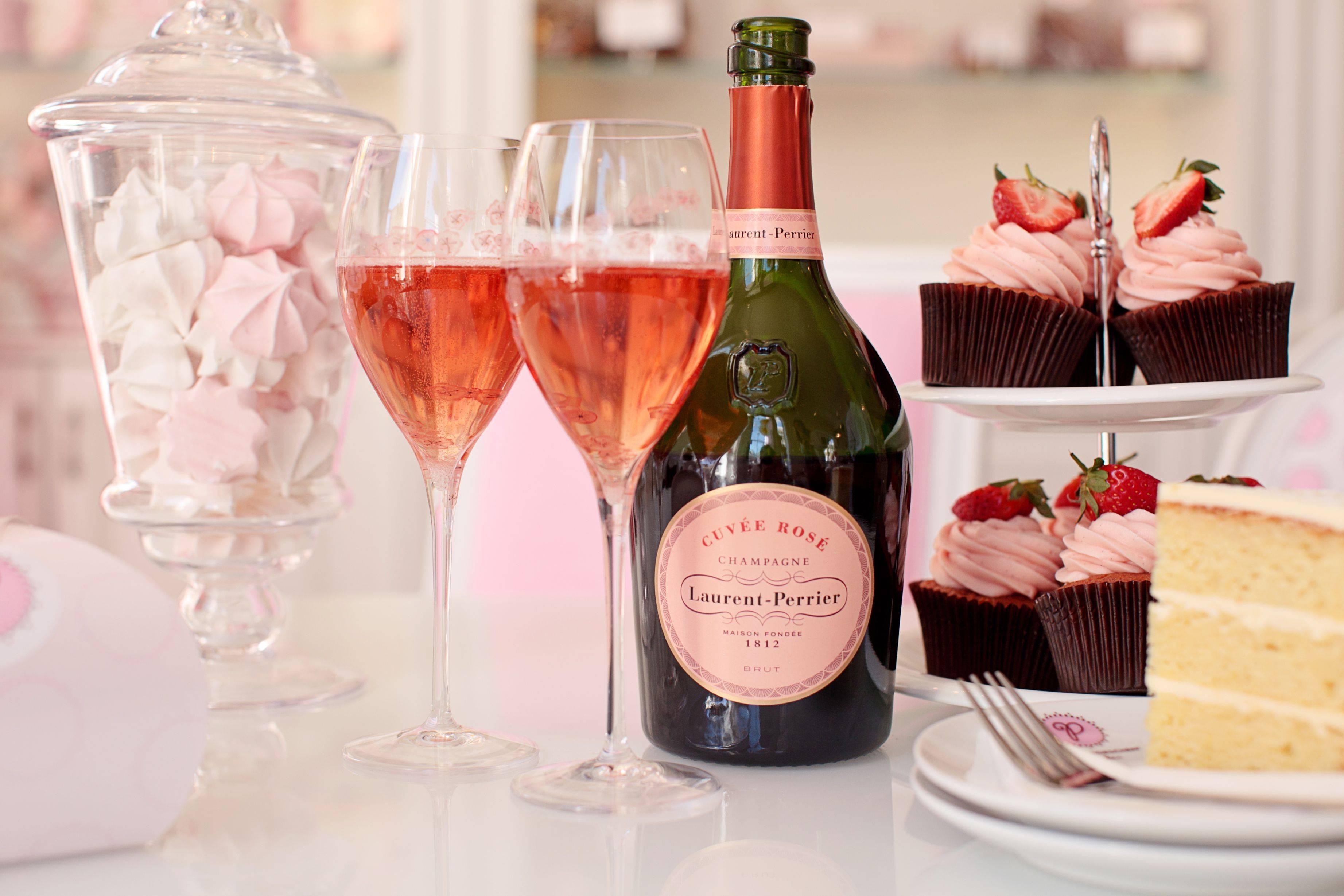 Чем знаменито розовое вино