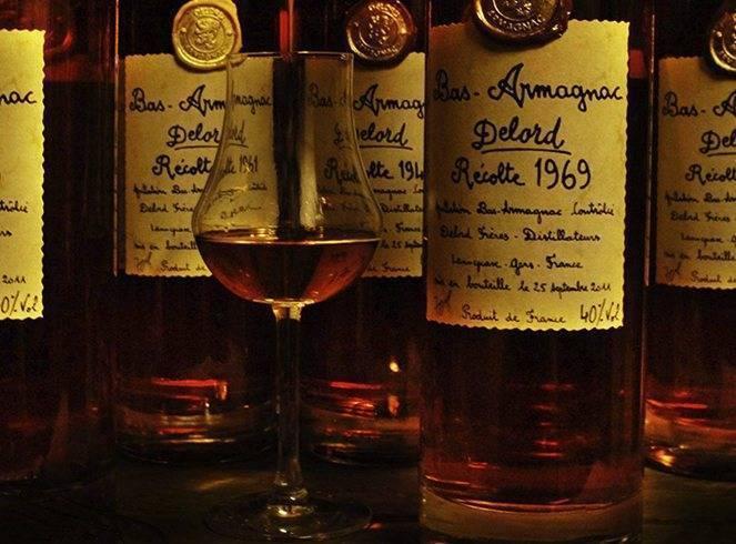 Арманьяк и коньяк: правила употребления, как производится, в чём отличия этих напитков