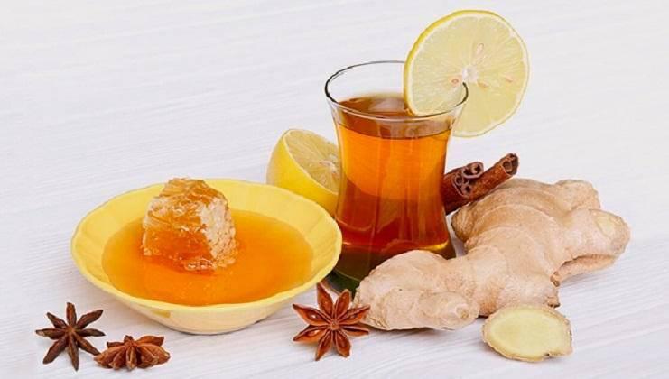 Лечение простуды водкой