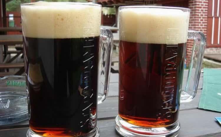 Гренки к пиву из черного хлеба с чесноком как в баре: лучшие рецепты с фото