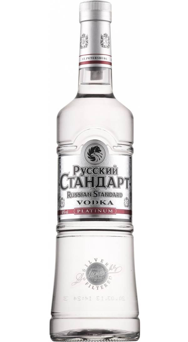 """""""русский стандарт"""" как отличить оригинальную водку от поддельной"""