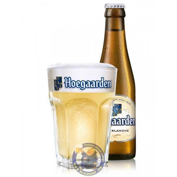 Пиво hoegaarden («хугарден») - обзор пива и его основных характеристик (видео + 125 фото)