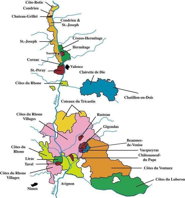 Французское вино: виды, сорта, маркировка, рейтинг элитных напитков ?