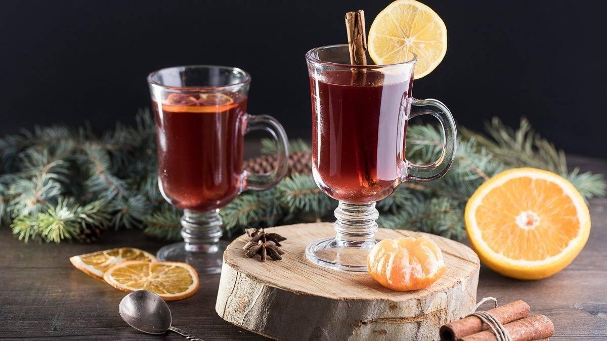 Глинтвейн: рецепт, какие специи подходят и как сделать напиток в домашних условиях, как и с чем пить, состав, алкогольный и безалкогольный