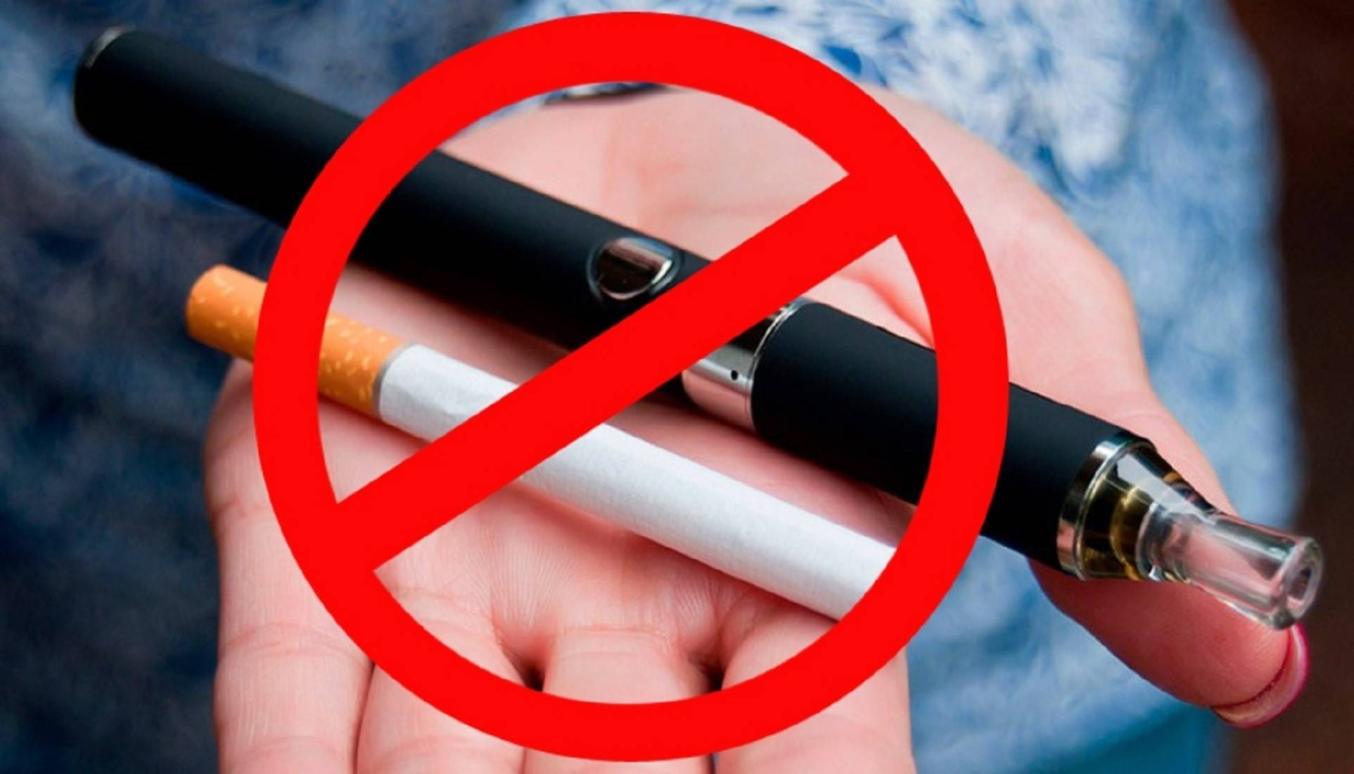 Что вреднее кальян или электронная сигарета?