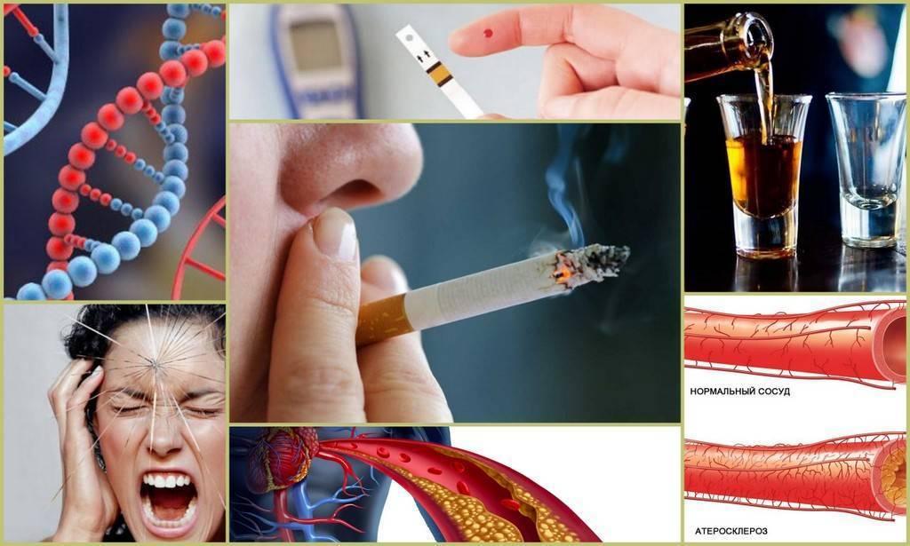 Курение и холестерин - как сильно ухудшает болезнь эта привычка