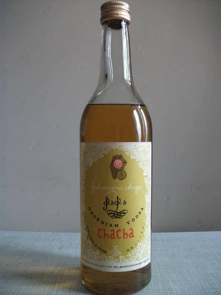 Чача – рецепт приготовления напитка; как пить и чем закусывать