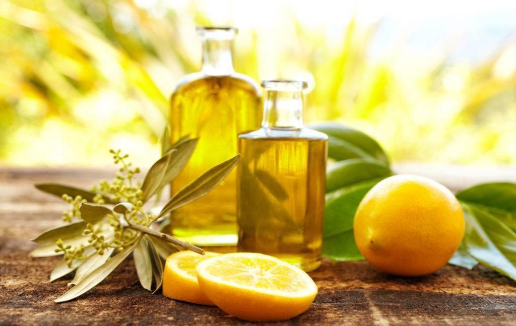 Чистка печени оливковым маслом и лимонным соком: процедура и отзывы об эффекте