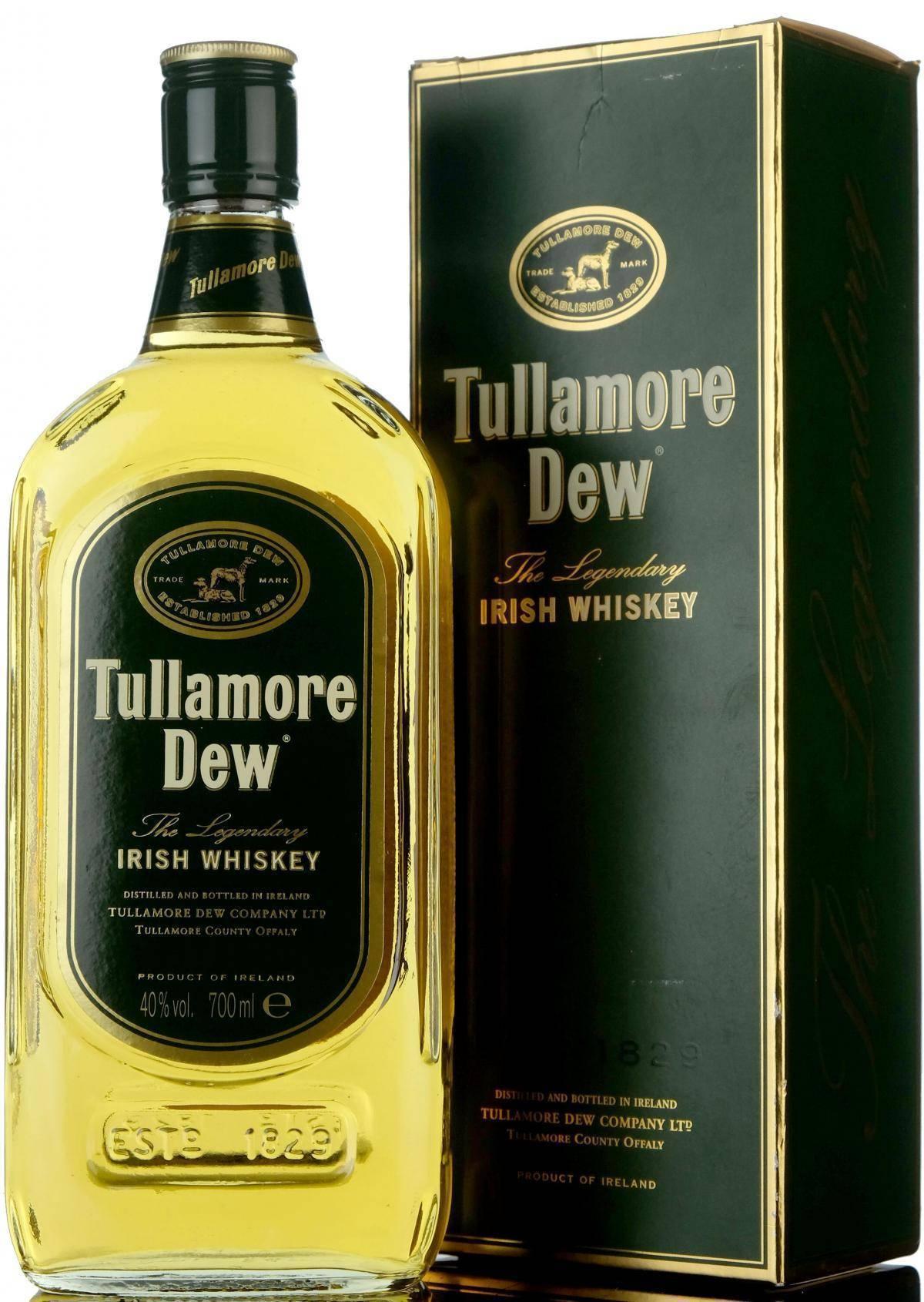 Виски tullamore dew (отзывы) | коньяк. всё о французском коньяке