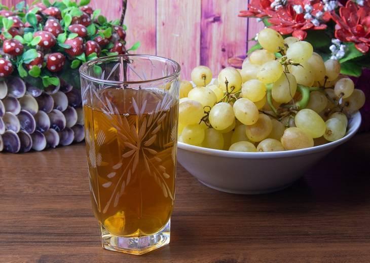 Как сделать винный уксус в домашних условиях?