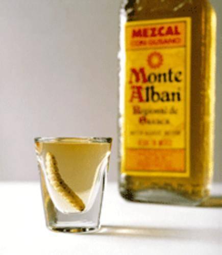 Текила мескаль мексиканские напитки
