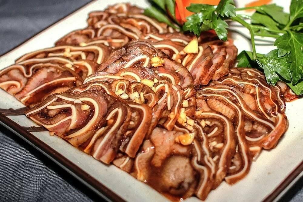 Соломка из свиных ушей к пиву - рецепт с фотографиями - patee. рецепты