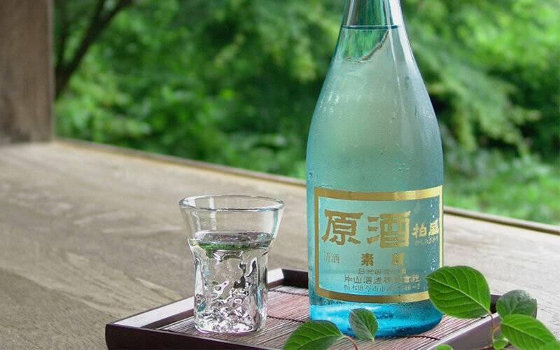 Что такое саке и сколько градусов в японской водке?