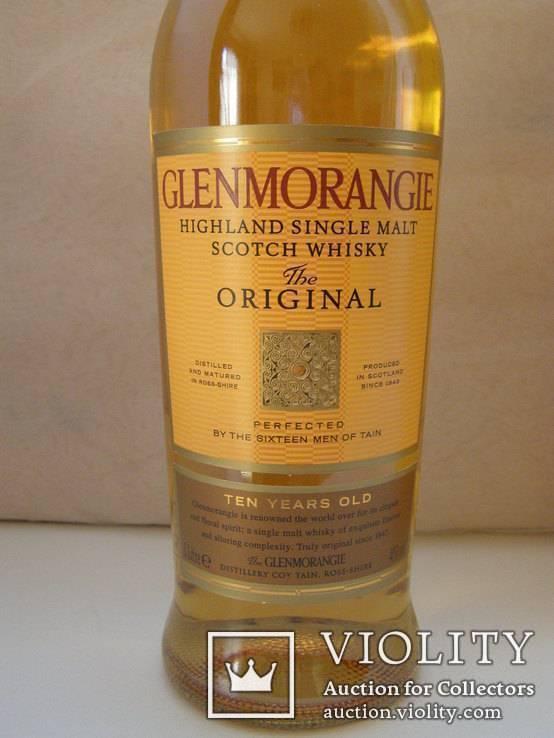 Glen moray (глен морей)