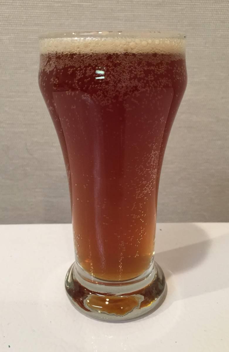 Рецепт приготовления красного пива в домашних условиях
