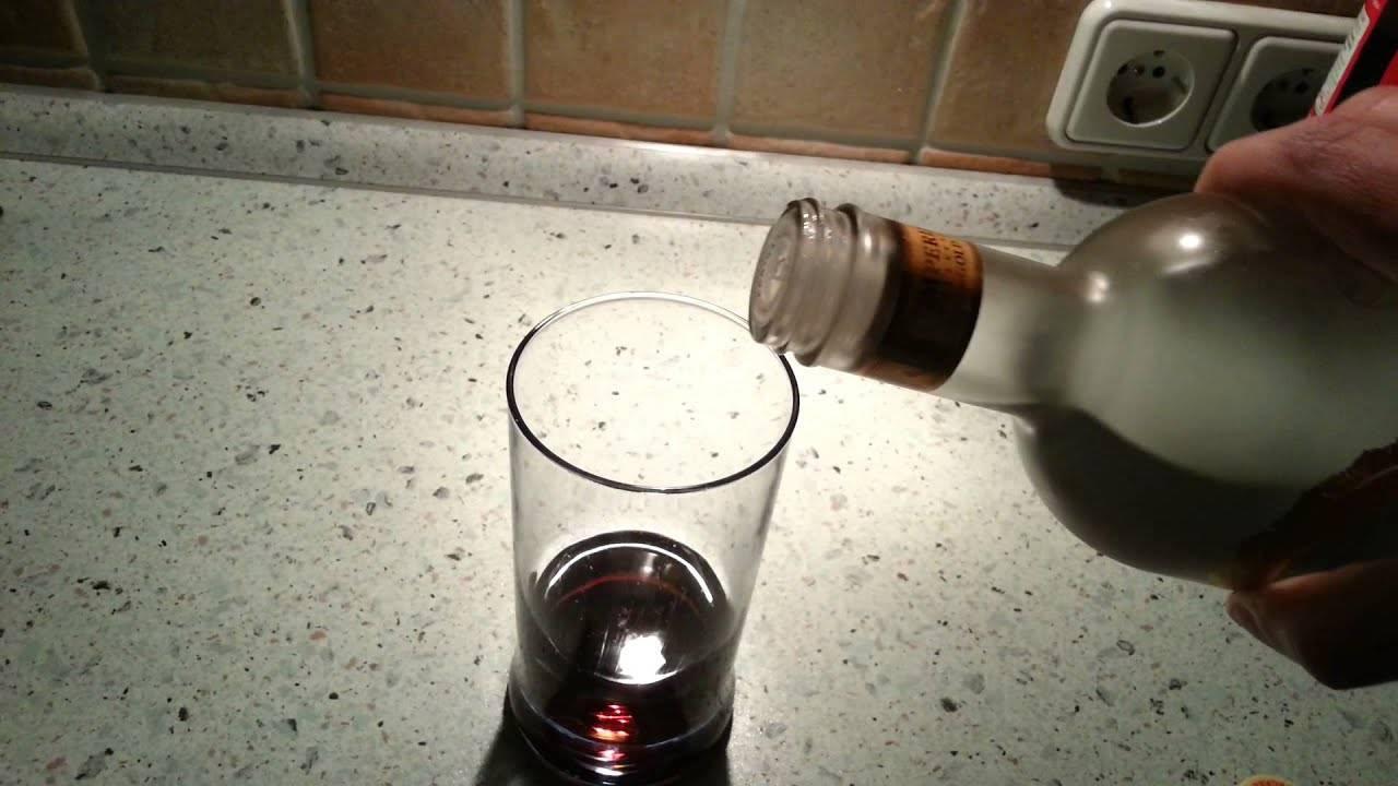 Коктейли с водкой: рецепты приготовления напитков