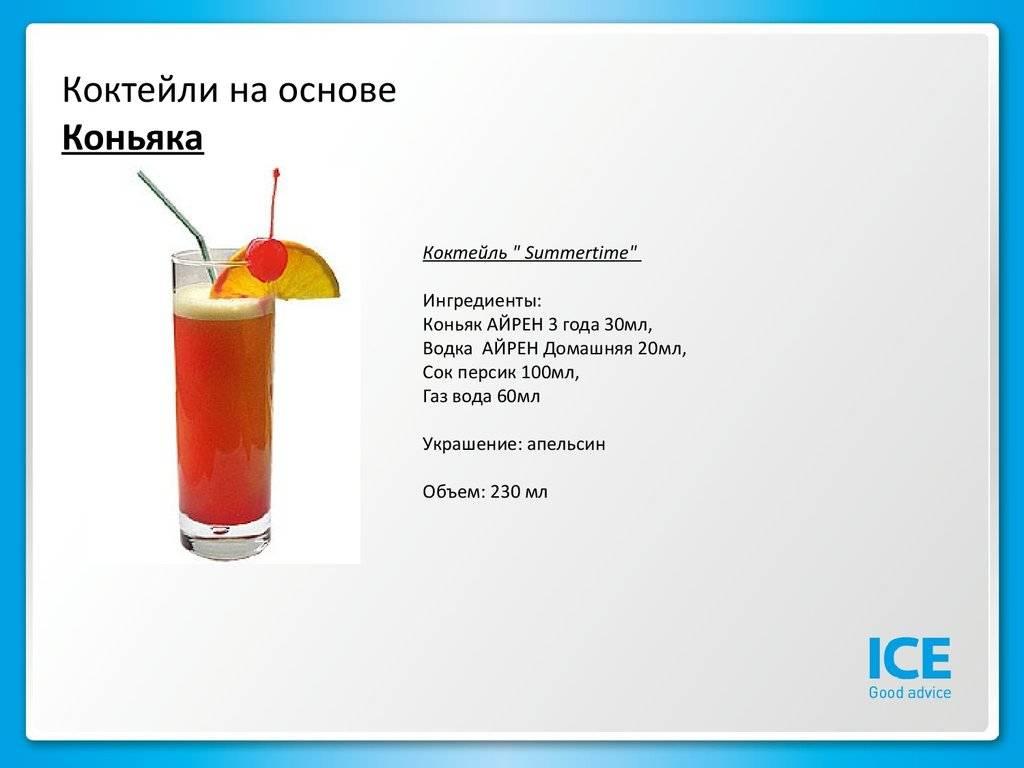 Коктейли с джином. рецепты пошагово с фото, как приготовить в домашних условиях