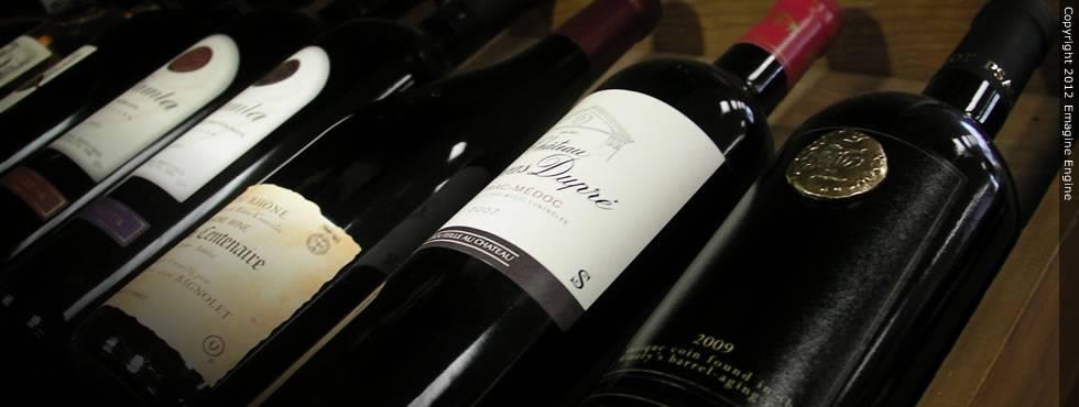 Обзор вина бардолино