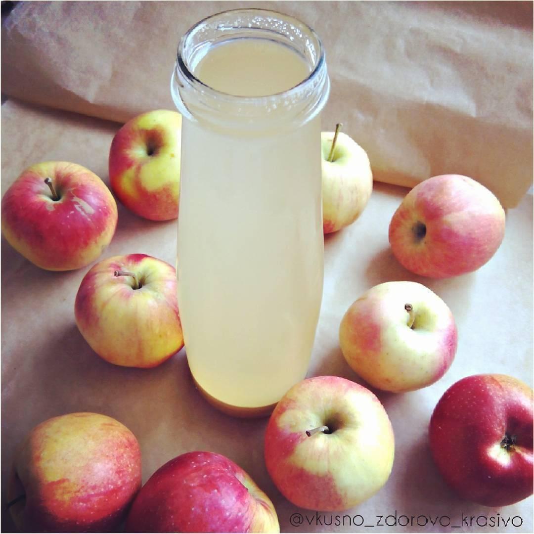 Яблочный уксус в домашних условиях: 3 лучших рецепта