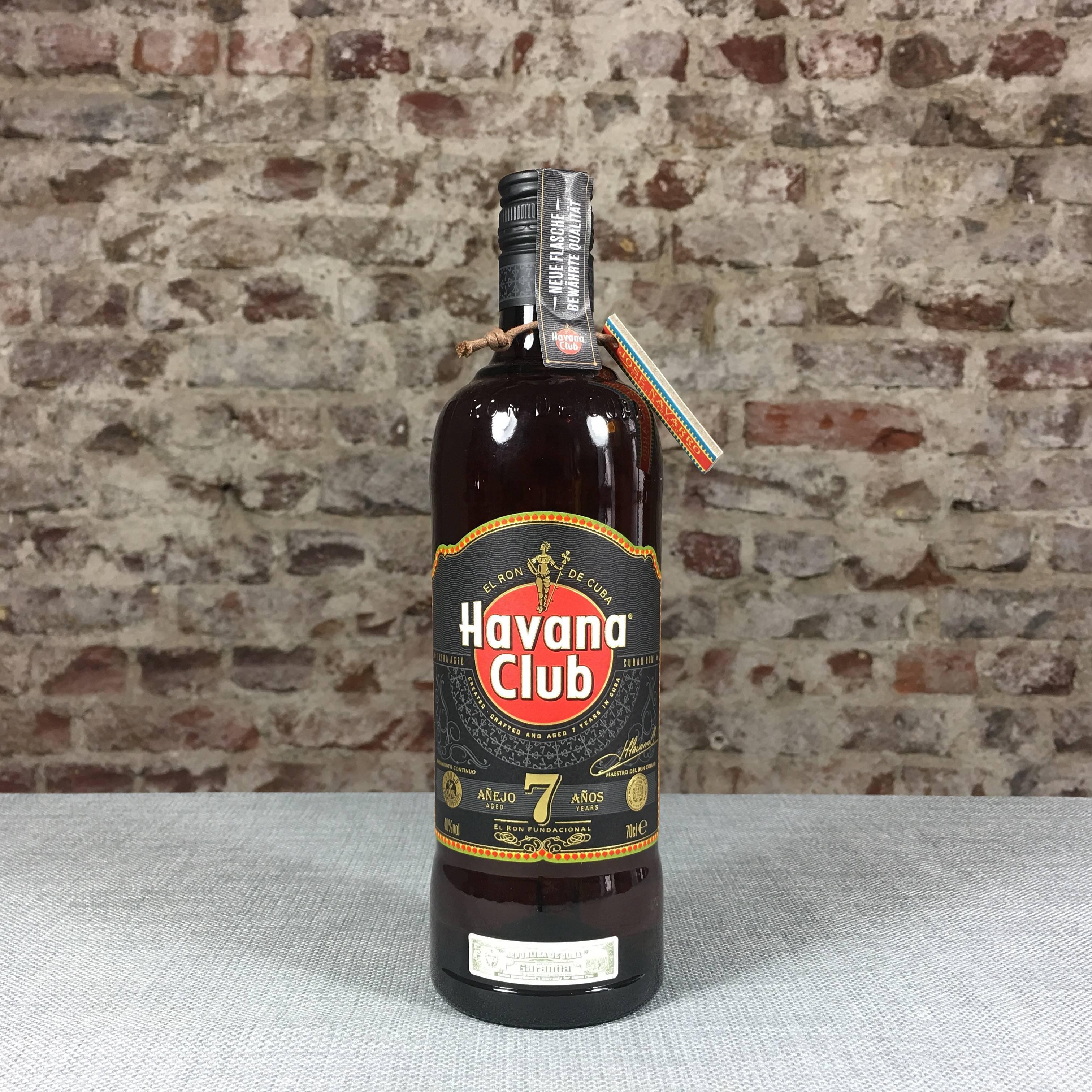 """""""гавана клуб"""", ром: описание, марки, отзывы. havana club"""