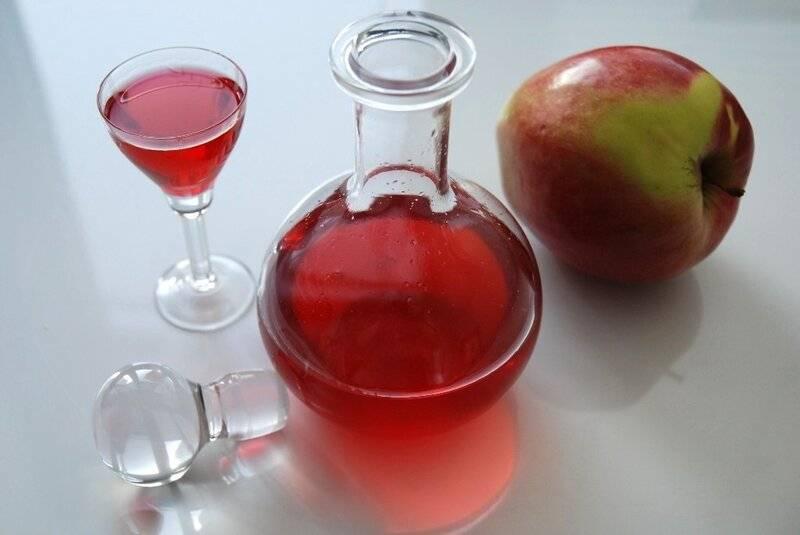 Настойка на бруснике: готовим на водке, спирте, самогоне
