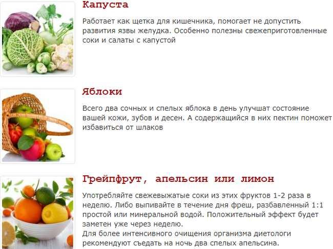 Как вывести соли из суставов: народные средства, продукты, препараты