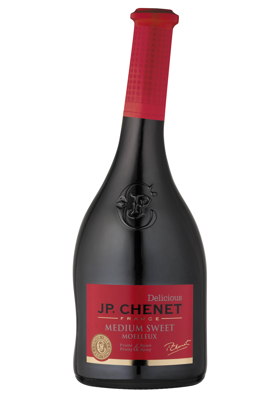 J.p. chenet - французский бренд №1 в мире