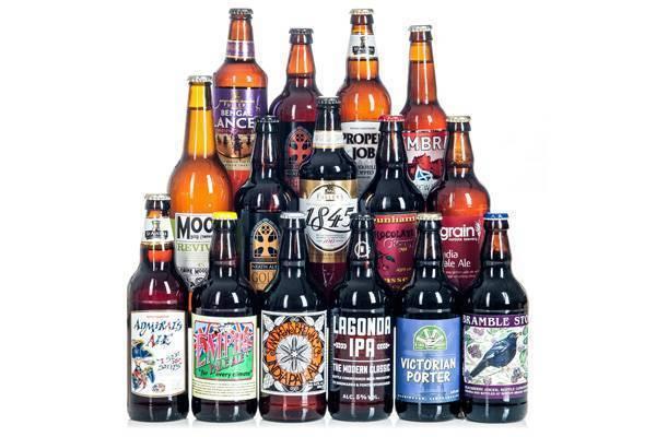 Пиво эль: виды и отзывы покупателей. эль — типично английское пиво. описание, виды, традиции, польза и употребление
