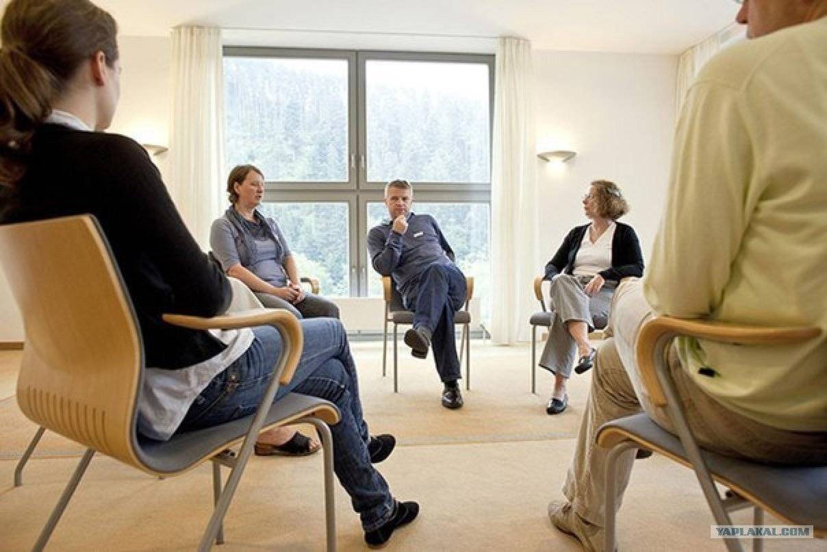 Токсичная терапия: 10типов психологов ипсихотерапевтов, которые вам только навредят — нож